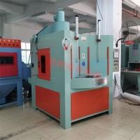 鋁材噴砂機 鋁型材自動噴砂機