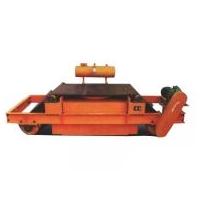 RCDF系列油冷式自卸式电磁除铁器