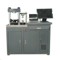 DYE-300D全自動水泥恒應力抗折抗壓一體機