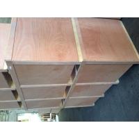 供应出口包装箱,胶合板包装箱,免熏蒸包装箱