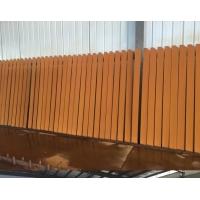 耐候幕墙板 雕塑钢板 锈红钢板 锈蚀钢板 耐候钢