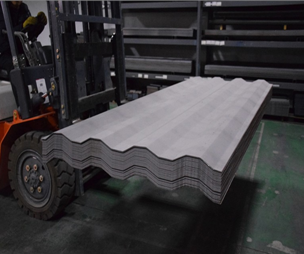 Q355NHE耐候钢板现货批发 耐候钢瓦楞板加工