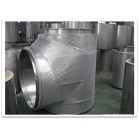 不锈钢工业锅炉烟囱-不锈钢烟囱用于酒店,锅炉房医院