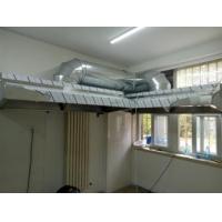油烟管净化设备-油烟管-上海厨房排烟系统