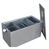 隔油提升设备-隔油池清理方法