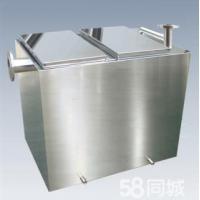 不锈钢隔油池设计规范-浙江不锈钢斜管隔油池