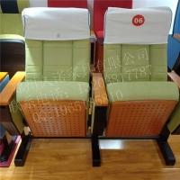 郑州高档礼堂椅 郑州影院座椅 软包连排椅