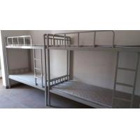 河南开封学生员工宿舍床 简约现代单人铁艺床