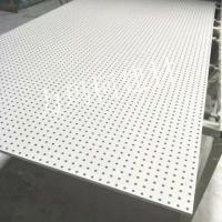 河北供應強吸音防火礦棉板 PVC礦棉板批發價格