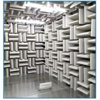 衡江(廣東)高新材料科技消音室半消聲室屏蔽室廠家