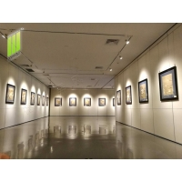 活动展板----舟山博物馆