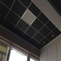 家庭影院安装岩棉玻纤吸音板吊顶施工介绍