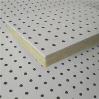 機房天花板 穿孔吸音板多孔形墻板