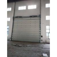 簡述工業提升門的安全保護裝置