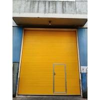 仙游地区工业提升门厂家品质保证