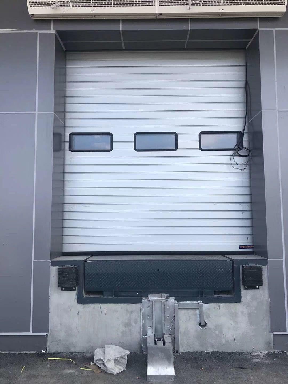黑河市地區提升門廠家品質保證