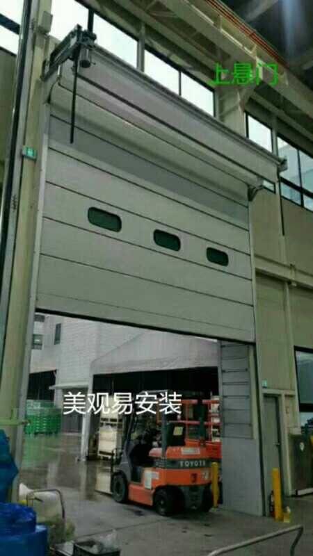 句容地區提升門廠家品質保證