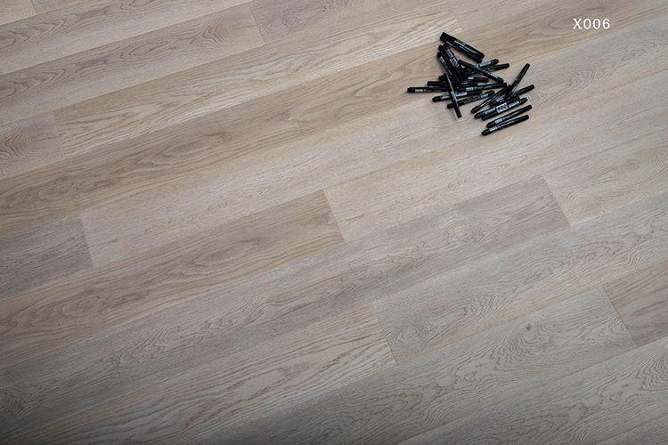 菲林克斯地板-高光亮面系列 X006
