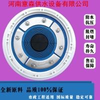 综合管廊防水密封组件标准