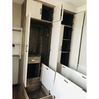 榻榻米衣柜转角衣柜