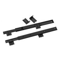 海宝 钢珠滑轨 HH-3502L-35mm宽两节键盘滑轨