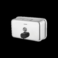 FG2012 304不锈钢手动皂液器