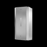 FG2018 304不锈钢手动皂液器