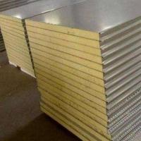 郑州兴盛岩棉净化板,硅岩净化板,硫氧镁净化板直销