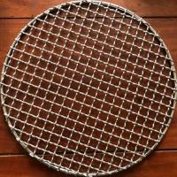 304不銹鋼燒烤網篦子 瀝油網架 蒸烤箱燒烤爐用網