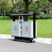 昆明學校垃圾桶廠家廣場垃圾桶廠家不銹鋼垃圾桶廠家