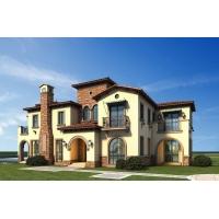 康莱美全屋整装轻钢别墅集成房屋的性能