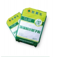 金湘玉 建筑材料 環保耐水膩子粉 環保建材產品 長沙膩子粉