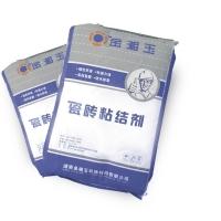 金湘玉 瓷砖粘结剂 环保产品 腻子粉 建材装饰