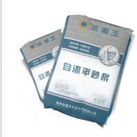 金湘玉 自流平砂浆 环保建材产品 湖南长沙腻子粉