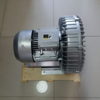 2HB810-7.5KW高压鼓风机输送机械旋涡气泵