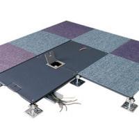静电地板005-OA智能网络地板