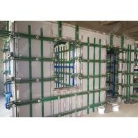 合金增强增韧福建中空塑料建筑模板