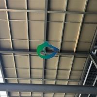 鋼結構樓板——中空塑料建筑模板