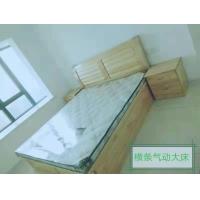 箱体双人床