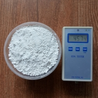 供應高純納米負離子粉 白色電氣石負離子粉