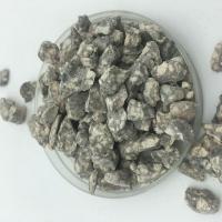 麦饭石滤料 中华麦饭石颗粒