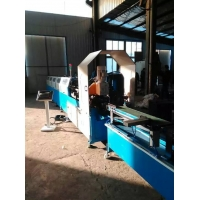 全自動切管機價格 鋼管下料機 數控切管機