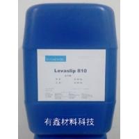 德謙810流平劑可改善展色系的潤濕性