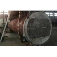 固定管板式换热器供应商-换热器厂家