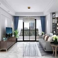 典雅客廳案例設計