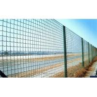 荷兰网围栏网 涂塑荷兰网市政围栏网养鸡场围栏