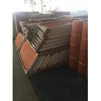 铝瓦楞板,铝瓦楞勾搭板,铝瓦楞吊顶