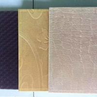 木皮铝蜂窝板 广西全铝蜂窝板定做