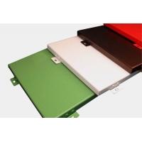 铝蜂窝板**连接件 铝制铝蜂窝板供应商