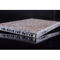 金属铝蜂窝复合板,